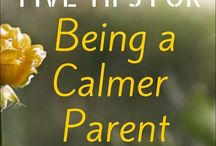 Parent Support / because you are not alone