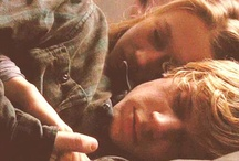 • Tate and Violet •