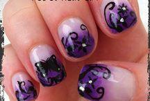 Nails / by Lorri Saville