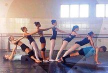 Dance lifts