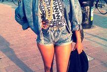 Things to Wear / by Bonita Katende