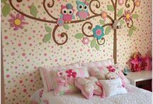 someday.....my room :) / i wanna make my room like this