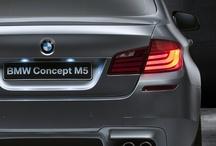 BMW / about the BMW / by David Kim