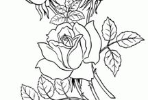 Online Coloring Pages / Take benefit to get online free coloring images of any shape. You can get all pictures, pages, sheets etc. to  fill out different colors according to your choice. For more details, you can visit our website.