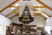 Spier | Wine Tasting Room