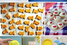 Party Ideas / by Katie Schlosser