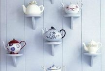 Display kettle collection