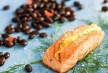 Leckere Food-Rezepte / Rezepte, Food, Süss, Salzig, Lecker, Herzhaft, Kuchen, Brot, Dessert, Salat