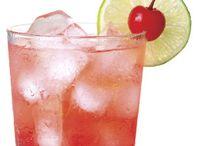 Drinks with Kick!