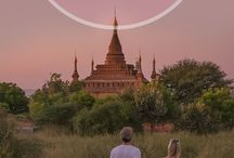 Honeymoon Destinations / After all the fun of planning a wedding let's get real we're all looking forward to the honeymoon. But where to go on a honeymoon? Are you looking for an affordable honeymoon, all-inclusive honeymoon, safari honey, or a unique honeymoon to a place your friends have never heard of? We're here to help! We've been to some amazing places around the world that would make for an epic honeymoon. We've put together honeymoon guides to some of our favorite places in the world.