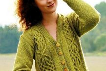 Elsebeth Lavold knit