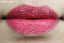 Maybelline Super Stay 14 Hr Lipstick Eternal Rose / Color pairing ideas for this shade