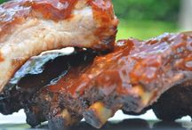 Labor Day / Great recipes for picnics, grilling and three-day Labor Day Weekend BBQs! / by Dixie Crystals