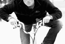 Famous Bicycle Riders / Some famous, some infamous - a great collection.  We are Chicago Bicycle Company http://www.chicagobicyclecompany.com