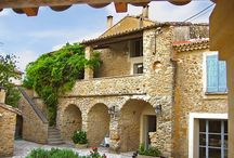 Cavillargues, Gard, Languedoc Rousillion, France / Beautiful home for rent, extra ordinary holiday in south of France. http://www.interhome.com/france/gard-lozere/bagnols-sur-ceze/holiday-house-fr6789.140.1/