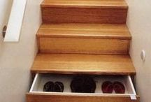 For the Home - Stairs / by Sarah Santoro