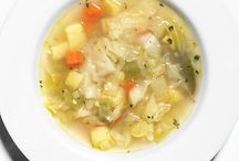 Vegetarian Soup / by Denise Marie