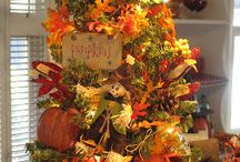 Thanksgiving and Autumn / A collection of Autumn colors, decorations, craft ideas, Thanksgiving recipes, and family fun ideas enjoying the Fall Season!