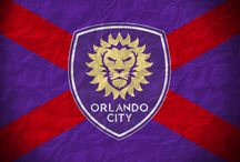 OCSC From Head to Toe / Check out all of our merchandise! All available for purchase at http://www.orlandocityteamshop.com/