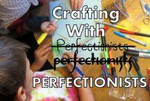 Creative Crafts / by Kavita Mohan