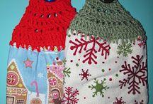 Crochet / by Heather Lambert