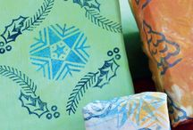 Get Creative - surface design for quilters