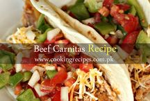 Beef Recipes / Delicious Beef recipes