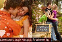 Photoshoot Ideas :: Engagement & Couples