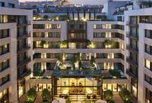 the estate architecture
