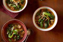 Healthy Soups Ideas