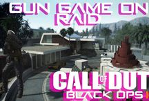 Call of Duty Black Ops 2: Multiplayer / First video's were I started with.