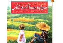 Favorite Children's Books / by Katherine Myhill