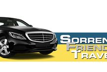 Sorrento Friendly Travel Car Service / Private professional driver based in Sorrento,Positano,Amalfi,Ravello and all over Italy
