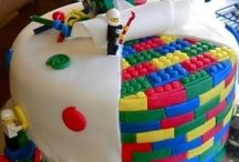 Cake ideas / by Dawn Schnetzler