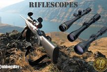 Leupold / by Outdoors Bay LLC