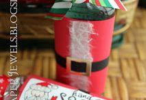 Gift ideas  / by Melinda Bullock