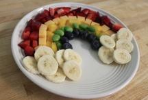 15 Snack Ideas