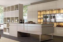 Kitchen Decor & Designs