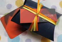 packaging & gift wrap / by Laura