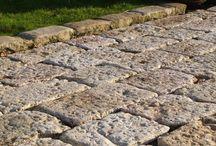Pavers - Cobblestone (rectangle)