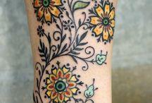 Mooie tattos