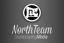 NorthTeam Skateboarding Media