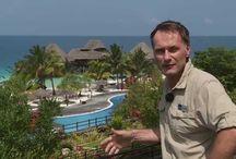 Film: Jambo Relax på Zanzibar, Tanzania / Jambo Relax är vårt koncept för sol, bad och avkoppling.