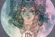 Virgo-Παρθένος