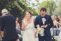 Elise Hameau - Real Brides