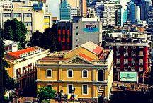 East Asia - Boomer Travel / Baby Boomer travel bucket list for China, Hong Kong, Japan, Macau, Mongolia, South Korea, Taiwan, www.babyboomster.com