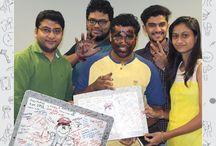 Kalpesh's Birthday Celebration