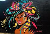 World of Urban Art : TOOFLY