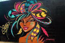 World of Urban Art : TOOFLY