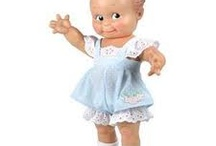You're my Doll Baby!